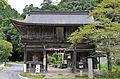 Funakoshizan Ruriji 03.JPG