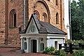 Funeral chapel at Vydubychi Monastery.jpg