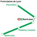 Funiculaires de Lyon - plan.png
