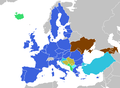 Further European Union Enlargement including ENP.png