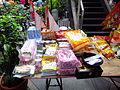 Futai Village 2012 Ghost Festival 20120825f.JPG