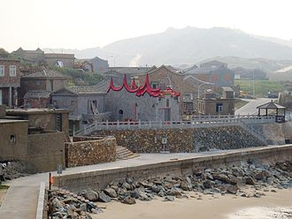 Juguang, Lienchiang - Dongju Island