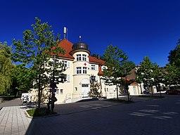 Rotkreuzplatz in Lindau (Bodensee)