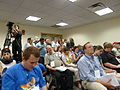 GLAM Legal lectures at Wikimania 2012 P1160643.JPG