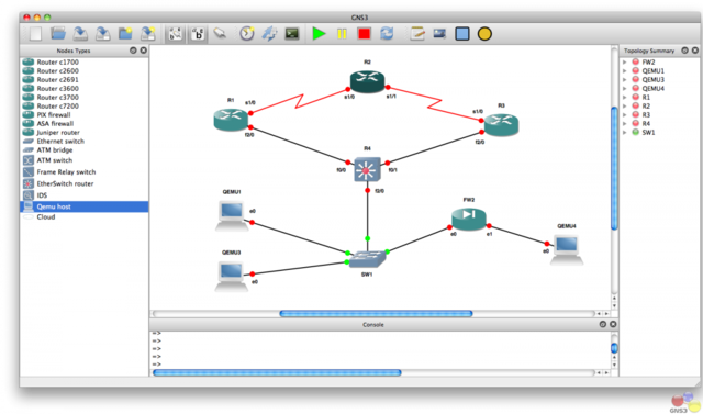 File:GNS3-Screenshot-macosx png - Wikimedia Commons
