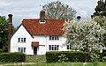 GOC The Pelhams 044 Washall Green Farmhouse, Brent Pelham (28154118576).jpg