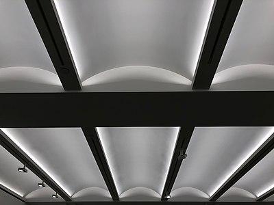 Site: Galerie Perrontin