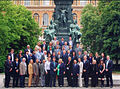 Gallup International Annual Conference in Vienna, 2010.jpg