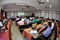 Ganga Singh Rautela Addressing - Inaugural Function - Digital Engagement of Museums - National Workshop - NCSM - Kolkata 2014-09-22 7075.JPG