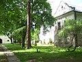 Garden in Szczyrzyc monastery 2.JPG