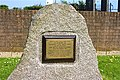 Garden of Remembrance -Ranger Cyril Smith QGM Memorial - panoramio.jpg