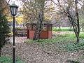 Garden of the Franciscan monastery in Katowice Panewniki 052.JPG