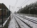 Gare de Saint-Maurice-de-Beynost sous la neige 3 (janv 2019).jpg