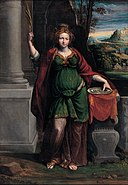 Garofalo - Saint Lucy - Google Art Project.jpg
