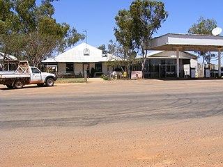 Gascoyne Junction, Western Australia Town in Western Australia