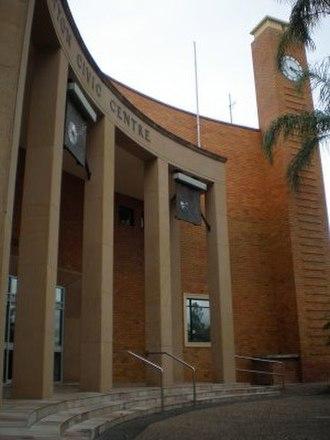 Gatton, Queensland - Gatton Civic Centre