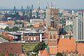 Gdańsk, Kościół pw św Bartlomieja, padma.JPG