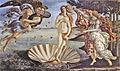 Gebuert vun der Venus vum Sandro Botticelli.jpg