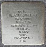 Gedenkstein für Hedvika Lamplova.jpg