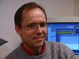Geir Ivarsøy - Image: Geir Ivarsoey