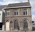 Gemeentehuis van Bevere, gemeenteschool en onderwijzerswoning - Bevere.jpg