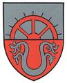 Gemeindewappen der ehemaligen Gemeinde Wimbern.png
