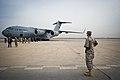 Gen. Dempsey and Gen. Mattis arrive in Baghdad DVIDS499736.jpg