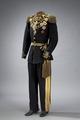Generalsuniform, Karl XV, bild tagen till vägledningen 2007 - Livrustkammaren - 50040.tif