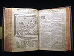 La Bible de Genève.