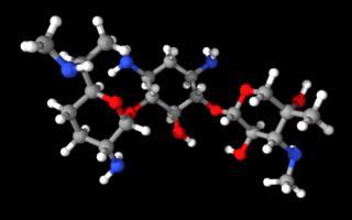 Gentamicin chemical compound