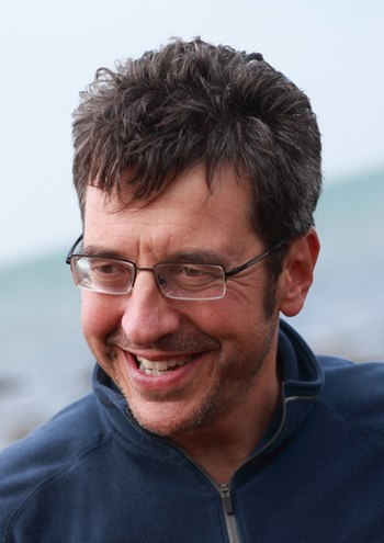 George Monbiot, 2013 (cropped)