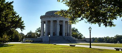 George Rogers Clark National Historical Park 2013-09-27 02-20-21.jpg