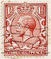 George V UK three halfpence.jpg