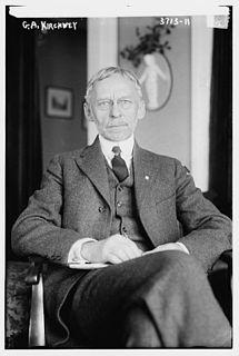 George W. Kirchwey