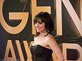 Georgina Reilly, Genie Awards 2012.jpg