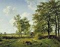 Georgius Jacobus Johannes van Os - Gelders landschap - 1644 (OK) - Museum Boijmans Van Beuningen.jpg