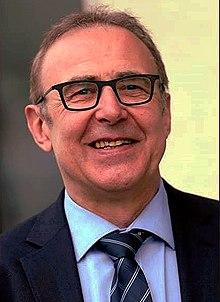 Gerhard Ruby