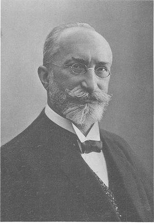 Christian Gerhard Leopold