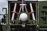 German Army Rheinmetall KZO UAV ILA Berlin 2016 07.jpg
