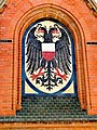 Germany Luebeck coats of arms mosaic.jpg