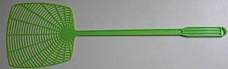 Fly-killing device - A flyswatter