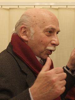 Giya Kancheli Georgian composer