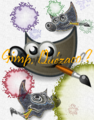 Gimp, quézaco logo.png