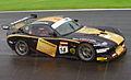 Ginetta G50 Rydman and Lindbrandt Swedish GT Series 2011.jpg
