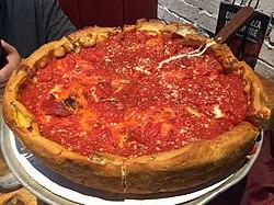 Giordanos Pizzeria Wikipedia