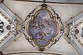 Giovanni antonio pucci, gloria di s. caterina e angeli, 1734, con ampie ridipinture 03.JPG
