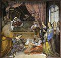 Girolamo Del Pacchia - The Birth of the Virgin - WGA09522.jpg