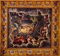 Giulio Romano - Vaulted ceiling (detail) - WGA09579.jpg