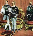 Giuramento di Vittorio Emanuele III.jpg