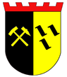 Coat of arms of Gladbeck